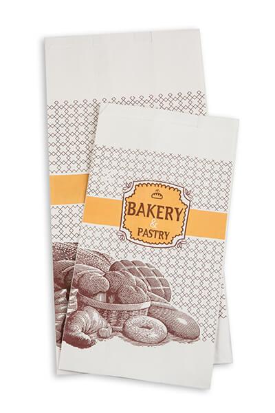 Α' αρτοποιίας bakery - Χαρτοσακούλες - Δερμάνης