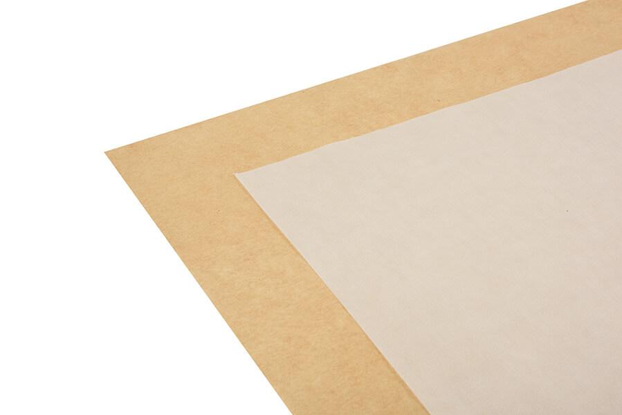 Αδιάβροχο Ιταλίας - Χαρτί περιτυλίγματος - Δερμάνης